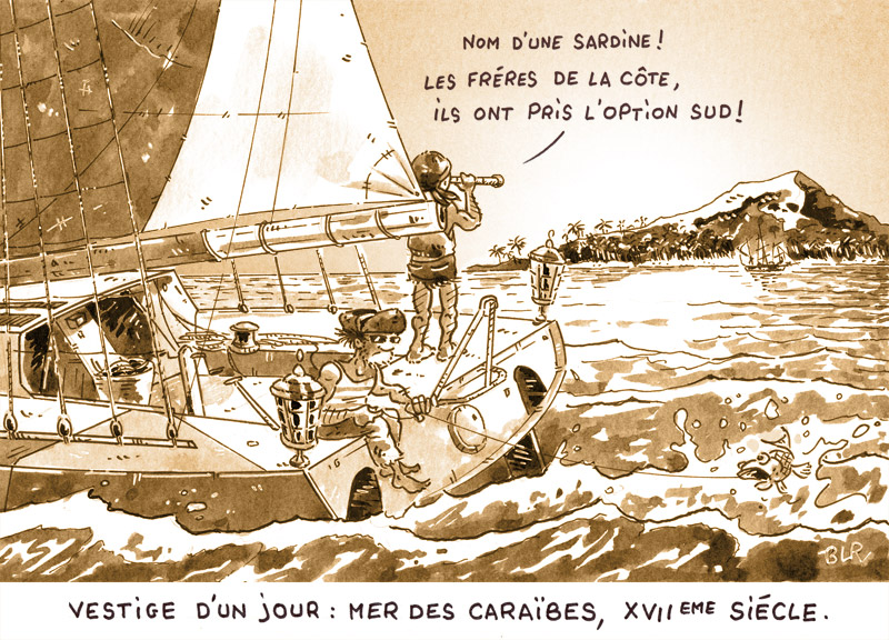 Benoit de La Rochefordiere - Ben-lr
