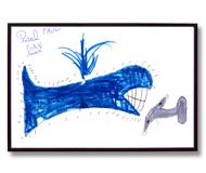 Baleine Art